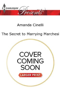The Secret to Marrying Marchesi (Paperback)