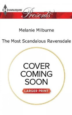 The Most Scandalous Ravensdale (Paperback)
