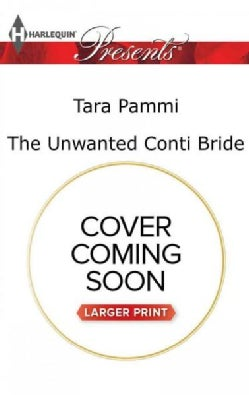 The Unwanted Conti Bride (Paperback)
