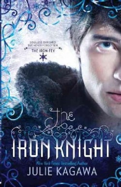 The Iron Knight (Paperback)