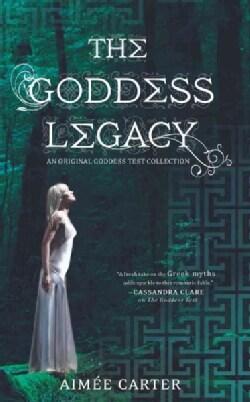 The Goddess Legacy (Paperback)