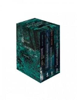 The Goddess Test Boxed Set: The Goddess Test, Goddess Interrupted, the Goddess Inheritance,the Goddess Legacy (Paperback)