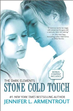 Stone Cold Touch (Paperback)