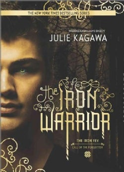 The Iron Warrior (Paperback)