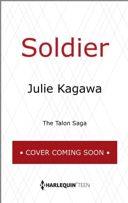 Soldier (Hardcover)