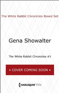 The White Rabbit Chronicles Boxed Set: Alice in Zombieland / Through the Zombie Glass / the Queen of Zombie Heart... (Paperback)