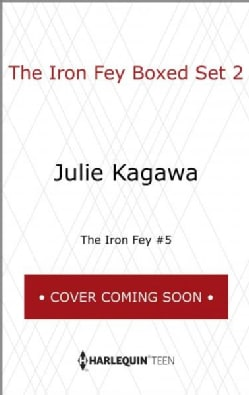 The Iron Fey Boxed Set 2: The Lost Prince / the Iron Traitor / the Iron Warrior\winter's Passage / Summer's Cross... (Paperback)