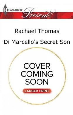 Di Marcello's Secret Son (Paperback)