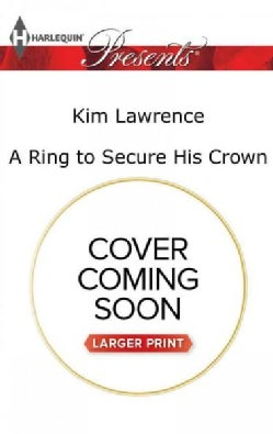 A Ring to Secure His Crown (Paperback)