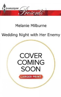 Wedding Night With Her Enemy (Paperback)
