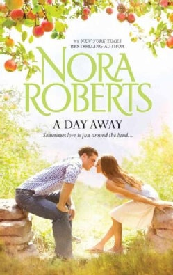 A Day Away: One Summer / Temptation (Paperback)