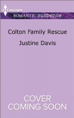 Colton Family Rescue (Paperback)