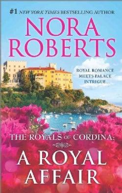 A Royal Affair: Affaire Royale\command Performance (Paperback)