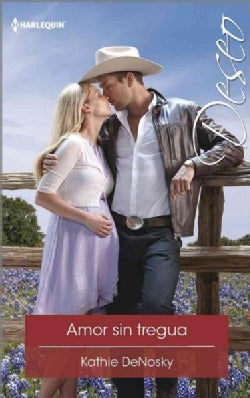 Amor sin tregua / Love Without Truce (Paperback)
