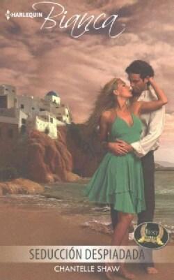 Seduccion despiadada / The Greek Tycoon's Virgin Mistress (Paperback)