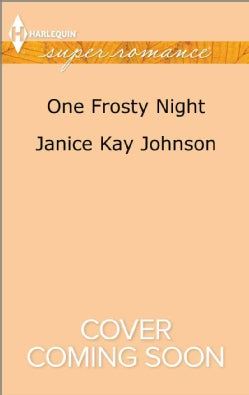 One Frosty Night (Paperback)