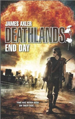 End Day (Paperback)