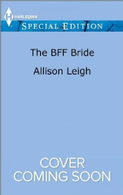 The BFF Bride (Paperback)