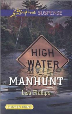 Manhunt (Paperback)