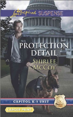 Protection Detail (Paperback)