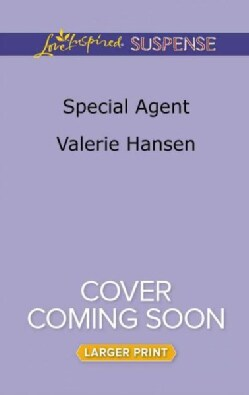 Special Agent (Paperback)