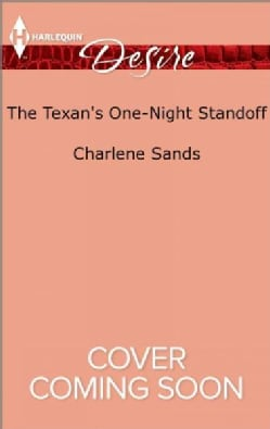 The Texan's One-Night Standoff (Paperback)