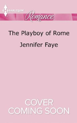 The Playboy of Rome (Paperback)