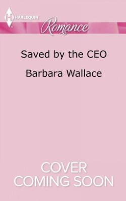 Saved by the Ceo (Paperback)
