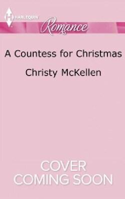 A Countess for Christmas (Paperback)