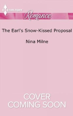 The Earl's Snow-Kissed Proposal (Paperback)