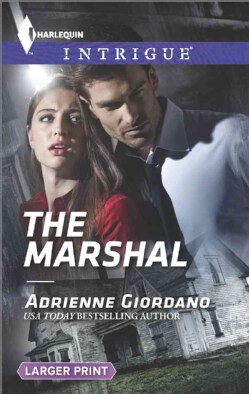 The Marshal (Paperback)