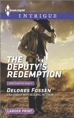 The Deputy's Redemption (Paperback)