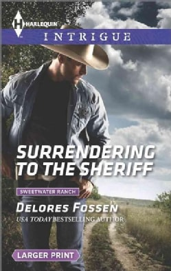 Surrendering to the Sheriff (Paperback)