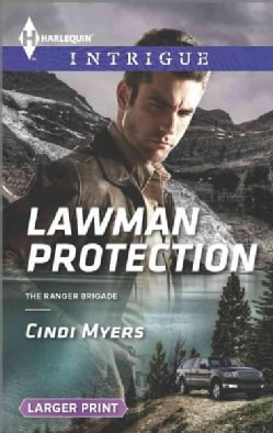 Lawman Protection (Paperback)