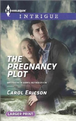 The Pregnancy Plot (Paperback)