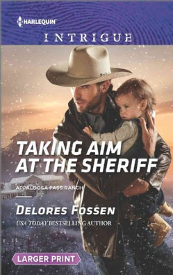 Taking Aim at the Sheriff (Paperback)