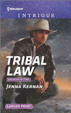 Tribal Law (Paperback)