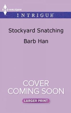 Stockyard Snatching (Paperback)