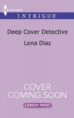 Deep Cover Detective (Paperback)