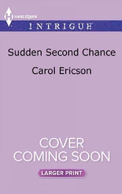 Sudden Second Chance (Paperback)