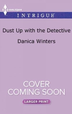 Dust Up With the Detective (Paperback)