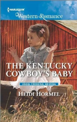 The Kentucky Cowboy's Baby (Paperback)