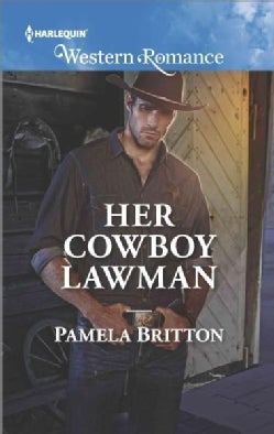 Her Cowboy Lawman (Paperback)