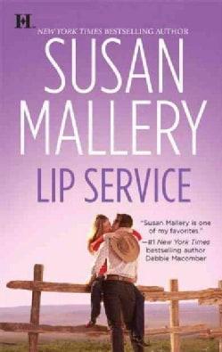 Lip Service (Paperback)