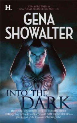 Into the Dark: The Darkest Fire / the Amazon's Curse / the Darkest Prison (Paperback)