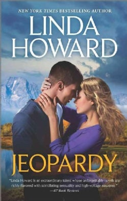 Jeopardy: A Game of Chance / Loving Evangeline (Paperback)