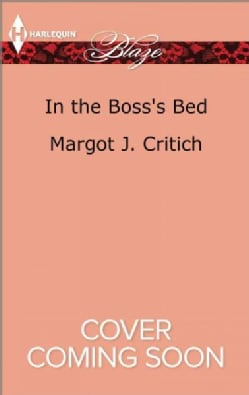 In the Boss's Bed (Paperback)