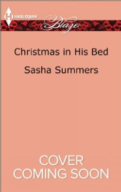 Christmas in His Bed (Paperback)