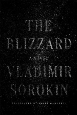 The Blizzard (Hardcover)