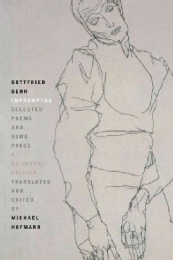 Impromptus: Selected Poems and Some Prose (Hardcover)